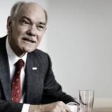 Jørgen Huno Rasmussen, formand for Tryg og TryghedsGruppen.
