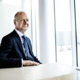 Administrerende direktør i Købehavns Lufthavn, Thomas Woldbye, er tilfreds med det nye vækstudspil.