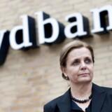 Karen Frøsig - Sydbank