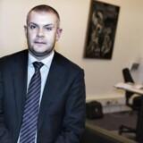 Bjarne Corydon forlader dansk politik