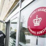 Den såkaldte Kundby-sag brød ud 13. januar efter en politiaktion i den lille by Kundby ved Holbæk. Her blev den dengang 15-årige pige anholdt. Dagen efter blev den 24-årige mand anholdt i Østjylland, efter at han havde meldt sig til pol