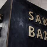 Direktør og ejer af Saxo Bank, Kim Fournais.
