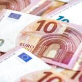 Arkivfoto: Eurosedler.