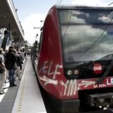 Både S-tog og regionaltog i København holder flere steder stille på grund af et havari.