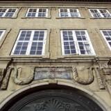 Kulturministeriet er en praktisk foranstaltning, når midler skal forvaltes . Arkivfoto: Mogens Ladegaard
