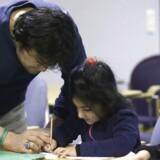 Sverige vil i de kommende år opleve en massiv mangel på lærere. Arkivfoto: Ints Kalnins/Reuters