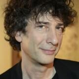 Neil Gaiman har allerede et stort, anerkendt og prisvindende forfatterskab bag sig, specielt inden for fantasy og science fiction