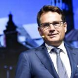 Erhvervsminister Brian Mikkelsen (K) skifter til en stilling som direktør for Dansk Erhverv. Han forlader dermed dansk politik.