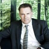 Den fynske milliardær Niels Thorborg.