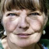 Anna Grue, dansk journalist og forfatter.