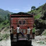Telia har blandt andet været på opkøb i Nepal.