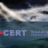 Hackernedslagene mod Danmark er tilsyneladende blevet færre, viser nye tal fra IT-sikkerhedsorganisationen DK-CERT.