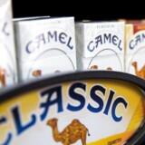 De danske cigaretklenodier Prince, King's og Cecil er meget tæt på at komme i samme familie som ikoniske cigaretbrands som Camel og Pall Mall.