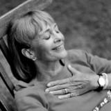 Malene Schwartz fylder 80 år.