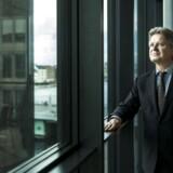 Nordeas nye topchef - Casper von Koskull