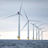 Tyskland venter fremtidigt at installere op til 2,8 gigawatt (GW) onshore hvert år, mens offshore vil være underlagt et svingende loft fra 2021 til 2030 ud fra efterspørgslen. (Foto: Henning Bagger/Scanpix 2016)