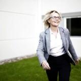 Dong Energy har indstillet Lene Skole som ny næstformand i bestyrelsen. Foto: Erik Refner, Scanpix