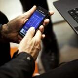 Fremover skal man som TDC-kunde kunne bruge andre kunders wifi som hotspot.