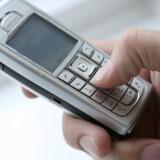 Antallet af mobilkunder hos TDC øges. Foto: Colourbox