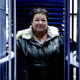 Mona Striib, Næstformand i FOA.