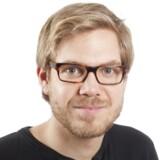 Jeppe Bangsgaard