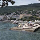 Gislev Rejser har mere end 160 forskellige rejser på programmet – blandt andet ture til den kroatiske riviera.