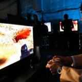 Giganterne har indledt priskrig på spillekonsoller. Foto: Mario Anzuoni, Reuters/Scanpix
