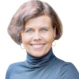Birgitte Baadegaard.