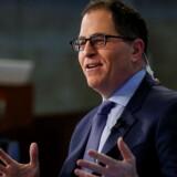 Michael Dell, som lægger navn til IT-giganten Dell, bevarer kontrollen med selskabet efter den nye manøvre, som sender selskabet tilbage på børsen efter fem år. Arkivfoto: Brendan McDermid, Reuters/Scanpix