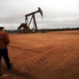 Amerikanske olieselskaber lider efter den lave oliepris.