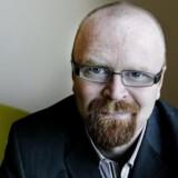 Jens Romundstad, kendt som Biker-Jens, er i dag salgsdirektør i supermarkedskæden Fakta.
