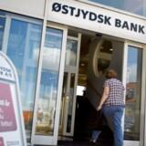 Østjydsk Bank, der har base i Mariager, her desuden fået besked på at stramme op i sin værdiansættelse af landbrugsejendomme og i bogføringen af kunderne og værdiforringelse af deres aktiver.