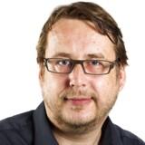 Sten Løck, It-journalist og blogger på business.dk.