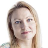 Amalie Lyhne, selvstændig skribent og ekstern lektor