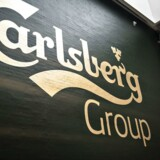 Arkivfoto. Kursmålet på Carlsberg opjusteres med 100 kr. til 775 kr. af britiske Liberum. Anbefalingen er uændret »køb«.