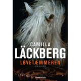 »Løvetæmmeren« af Camilla Läckberg.