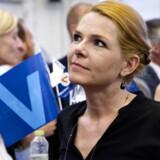Politisk ordfører Inger Støjberg (V) har de seneste dage markeret sig med flere markante udmeldinger på integrationsområdet.