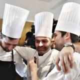 Tre århusianske restauranter fik torsdag morgen tildelt Michelinstjerner: Frederikshøj, Gastromé og Substans. Frederikshøj med Wassim Hallal i spidsen var på forhånd udråbt som storfavorit til den eftertragtede stjerne, og forløsningen var stor, da opkaldet endelig kom.