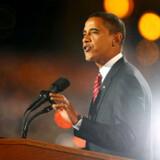 Obama har vakt begejstring i den teknologiske verden.