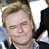 Den øverste chef for aviskoncernen Metro International, danske Per Mikael Jensen, forlader sit job efter seks år.