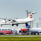 SAS sælger Cimber Air samt 11 fly til Cityjet