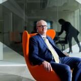 Lundbecks chef har modtaget aktier i biotekselskab uden at underrette bestyrelsen. Det koster ham jobbet. (Foto: Claus Bech/Scanpix 2014)