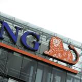 Hollands største bank, ING, måtte i første kvartal af 2016 se overskuddet skrumpe markant som følge af store juridiske omkostninger.