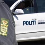 Nordjyllands Politi har torsdag aften anholdt en 27-årig kvinde, der mistænkes for at have røvet en Rema 1000-butik med en dunk salmiakspritus. Free/Colorbox.dk/arkiv