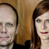 Han er tidligere frømand og far til fire. Men efter sin skilsmisse for seks år siden valgte Henrik Liv Møller Christensen åbent at udleve sin lyst til at leve som transvestit.