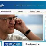 Teleselskabet Onfone har fået en bøde på 50.000 kroner for ikke at oplyse de fulde priser.