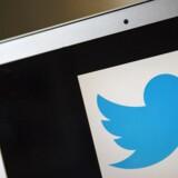 Mikroblogtjenesten Twitter er ikke god nok til at forny sig, erkender topchefen, og derfor er brugerne ikke så aktive som tidligere. Arkivfoto: Eric Thayer, Reuters/Scanpix