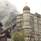 Mumbai-angrebet i 2008.