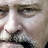 Oberst Lars Møller.