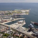 Nordhavn er et kæmpe inddæmmet område med havneaktiviteter og industri, som langsomt har været på tilbagetog. Derfor er området ved at undergå en forvandling, og i 2050 ventes Nordhavn at have 40.000 indbyggere fordelt på 18.000 boliger samt 40.000 arbejdspladser.